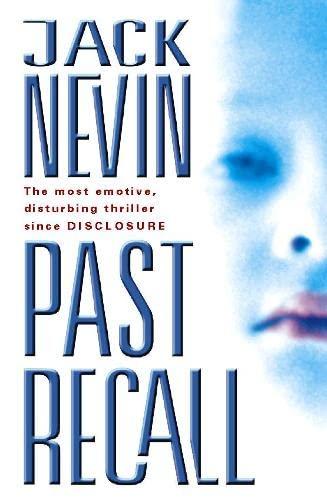 Past Recall: Nevin, Jack