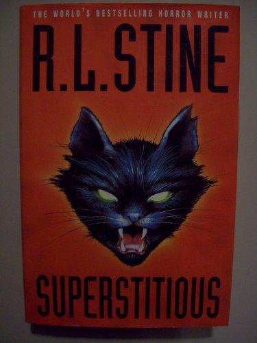 9780002254410: Superstitious