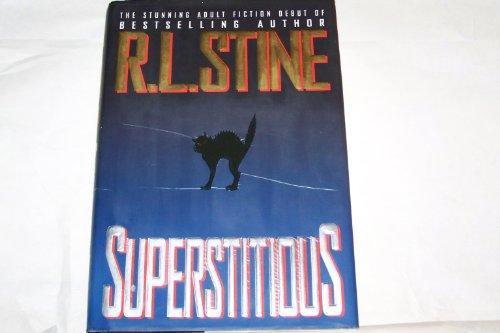 9780002254427: Superstitious