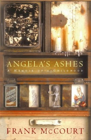 Angela's Ashes: McCourt, Frank