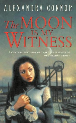 9780002254458: The Moon is My Witness