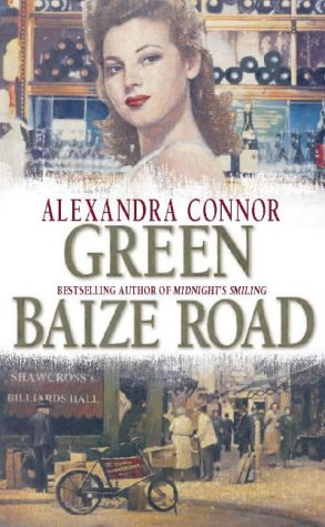 9780002254472: Green Baize Road