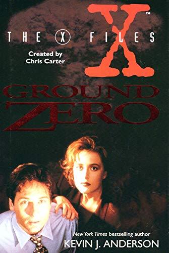 9780002254489: GROUND ZERO (THE X-FILES)