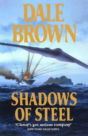 9780002254519: Shadows of Steel