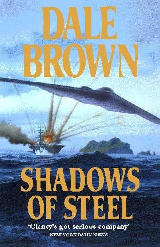 9780002254519: Shadows Of Steel