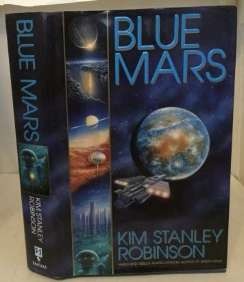 9780002254533: Blue Mars (Export Only)