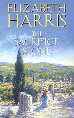 9780002254618: The Sacrifice Stone