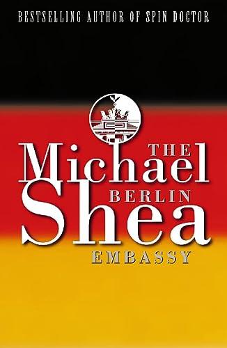 9780002254724: Berlin Embassy