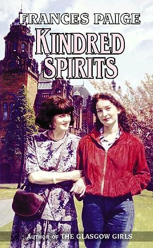 9780002254755: Kindred Spirits