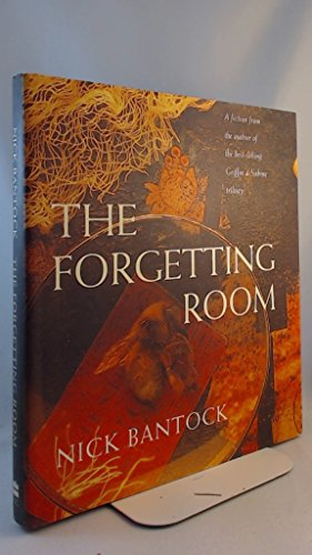 9780002254915: The forgetting room: A fiction