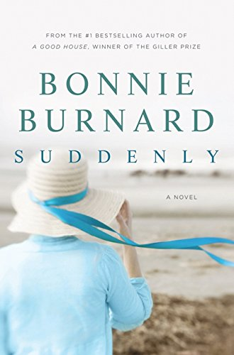 Suddenly: Bonnie Burnard