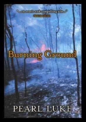 9780002255042: Burning Ground
