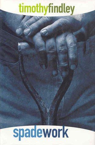 9780002255080: Spadework: A Novel