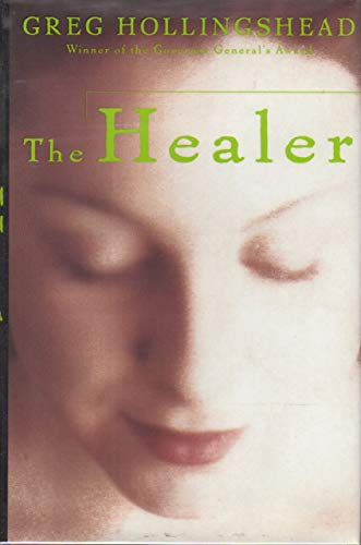 The Healer (Inscribed copy)