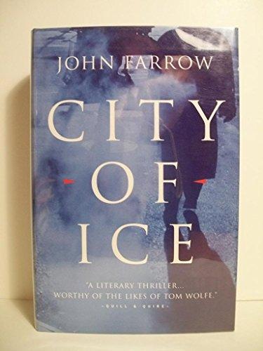 9780002255172: CITY OF ICE