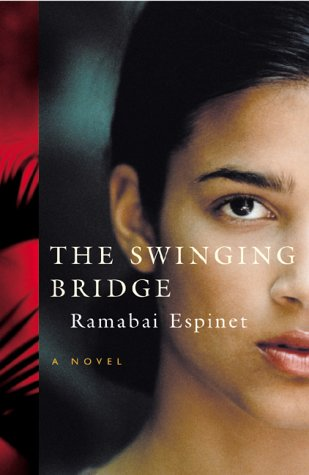 9780002255202: The Swinging Bridge