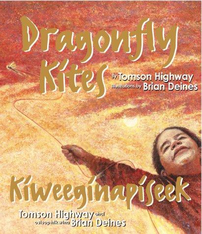 Dragonfly Kites: Highway, Tomson