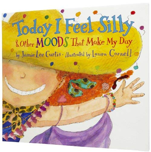 9780002255288: Today I Feel Silly: & Other Moods That Make My Day