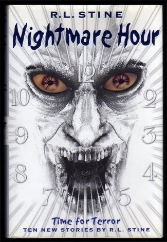 9780002255332: Nightmare Hour 1ST Edition