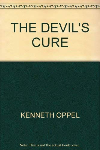 9780002255370: The Devil's Cure