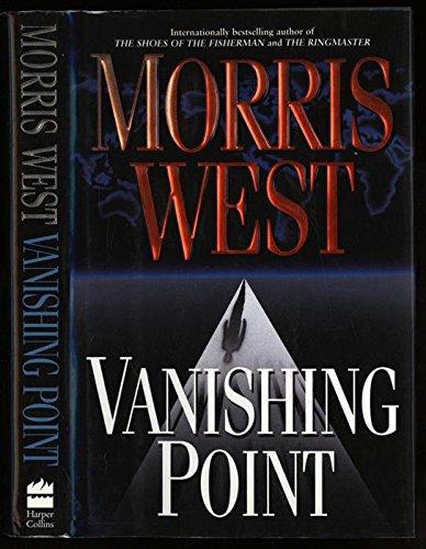 9780002255479: Vanishing Point