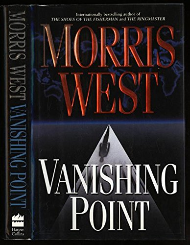 9780002255479: Vanishing Point