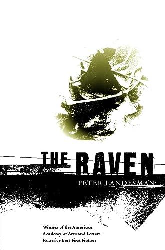 9780002255516: Raven, The