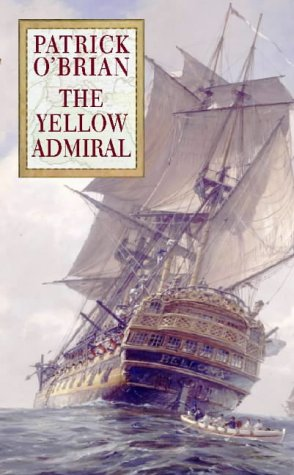 9780002255615: The Yellow Admiral