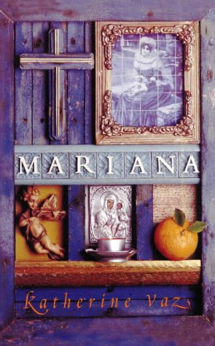9780002255738: Mariana
