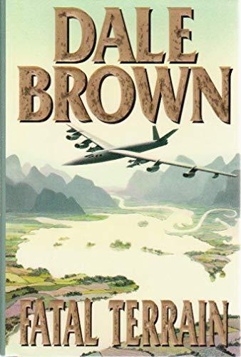 9780002255752: Fatal Terrain