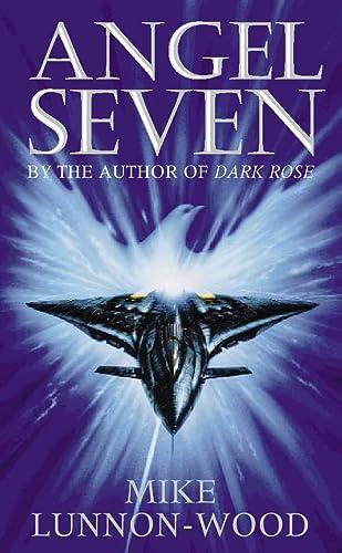 9780002255837: Angel Seven
