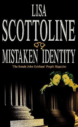 9780002255950: Mistaken Identity