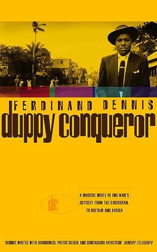 9780002255967: Duppy Conqueror
