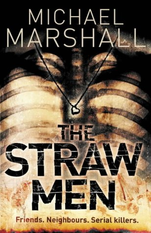 9780002256018: The Straw Men (The Straw Men Trilogy, Book 1)