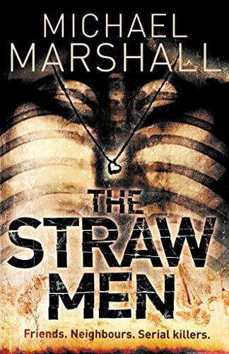 9780002256018: The Straw Men