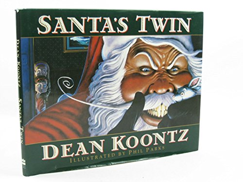 9780002256063: Santa's twin
