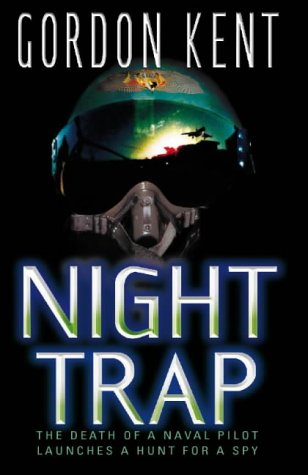 9780002256162: Night Trap