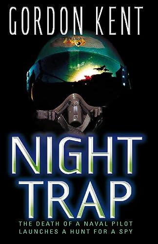 9780002256162: Night Trap