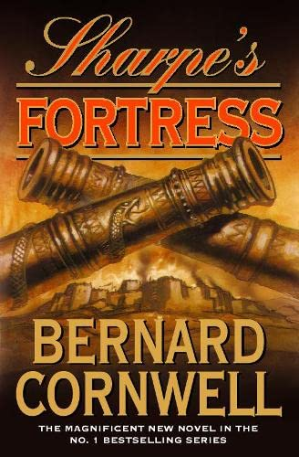 9780002256315: Sharpe's fortress