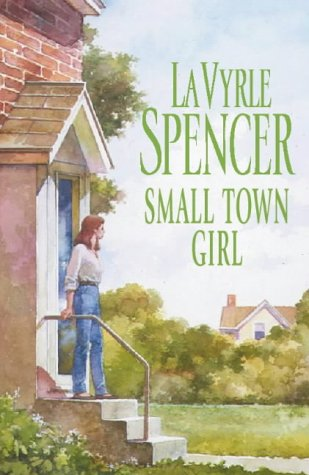 9780002256353: SMALL TOWN GIRL