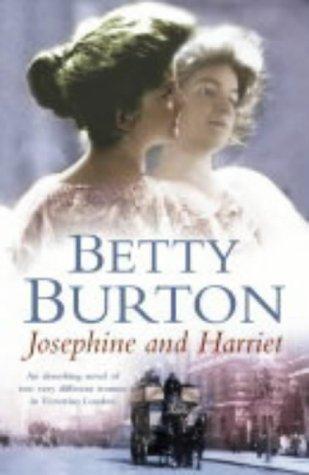9780002256445: Josephine and Harriet