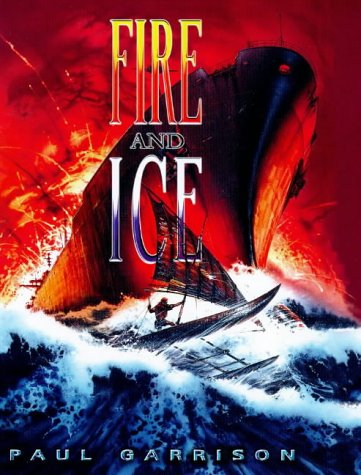 9780002256513: Fire and Ice
