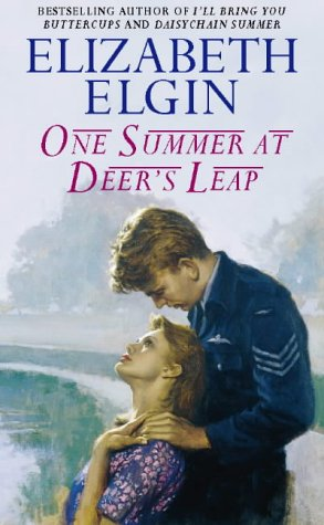 9780002256568: One Summer at Deer's Leap