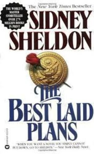 the best laid plans: sheldon, sidney