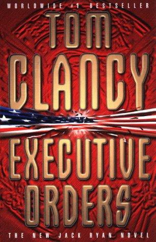 9780002256643: Executive Orders