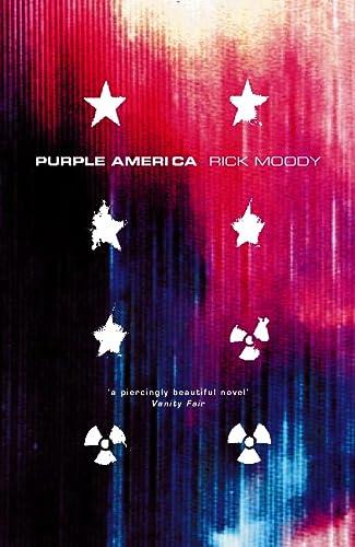 Purple America.: Rick Moody