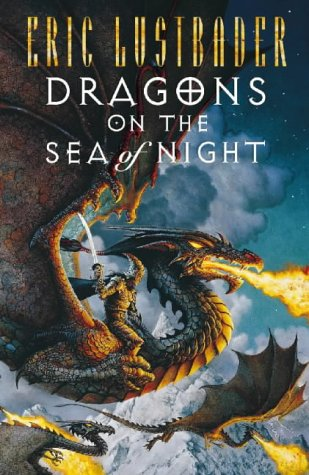 9780002256926: Dragons on the Sea of Night