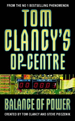 9780002256933: Tom Clancy's Op-Centre (5) - Balance of Power