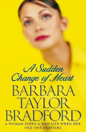 9780002256940: A Sudden Change of Heart