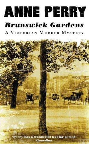 9780002256988: Brunswick Gardens (A Victorian murder mystery)